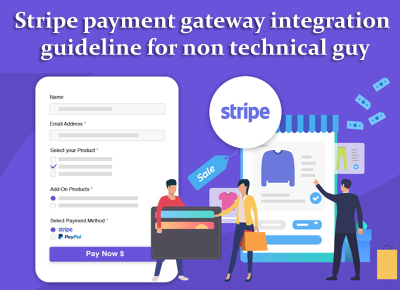 Stripe Integration