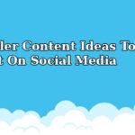 Content-Idea