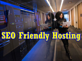 SEO Friendly Hosting