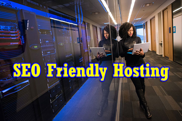 SEO Friendly Hosting